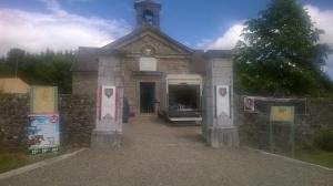 Villierstown Church